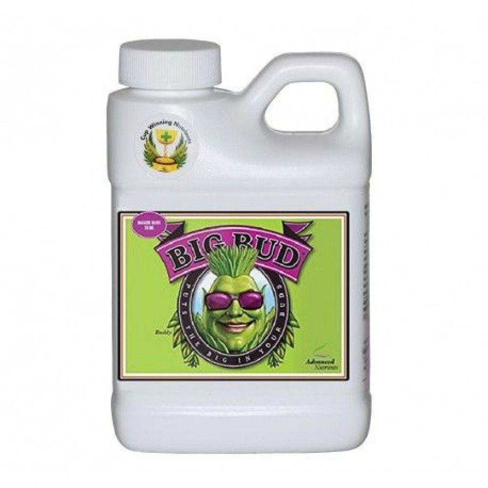Стимулятор Advanced Nutrients  Big Bud Liquid 250 мл