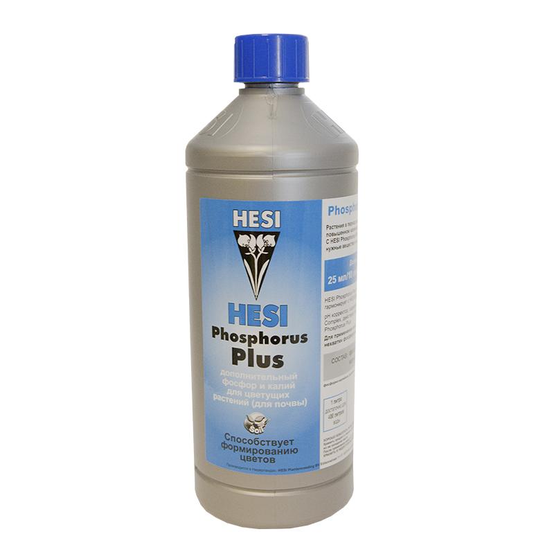 Минеральное удобрение HESI Phosphorus Plus 0,5 л