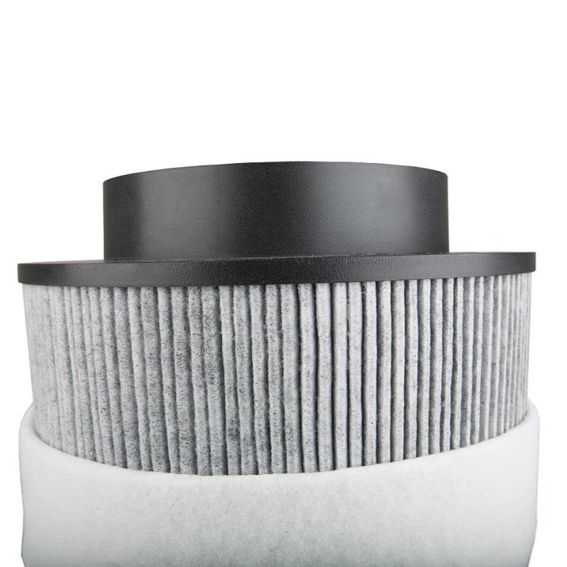 Угольный фильтр PROACTIVE 250 м3/100 мм