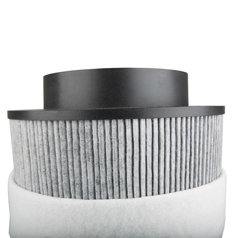 Угольный фильтр PROACTIVE 460 м3/150 мм