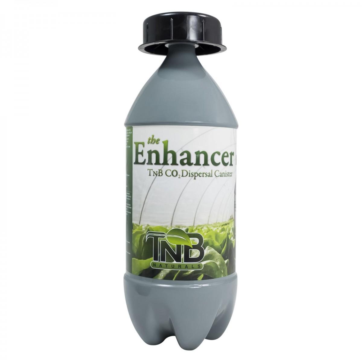 CO2 Bottle