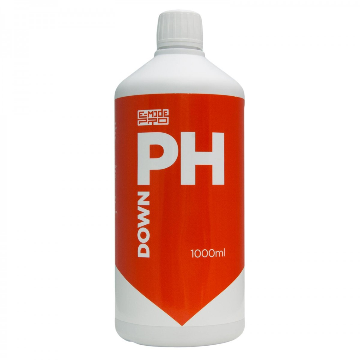 Регулятор pH Down E-Mode 1000 мл