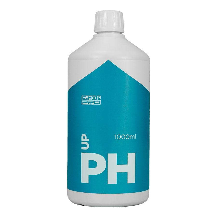 Регулятор pH Up E-Mode 1000 мл
