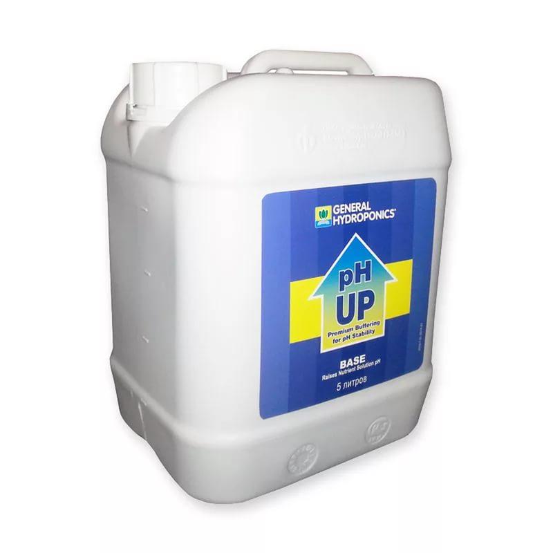 Регулятор pH Up E-Mode 5 л