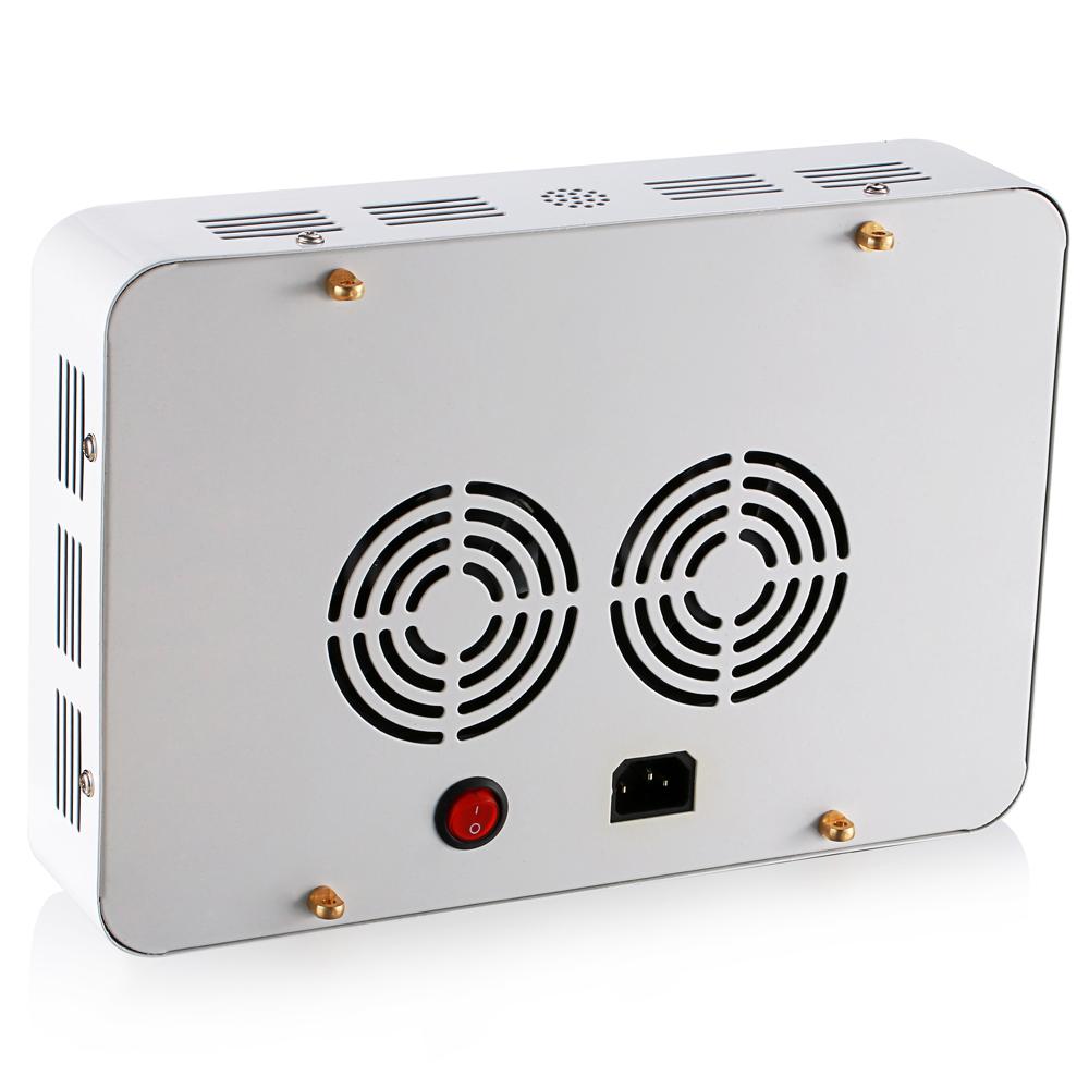 LED FULL 600 Вт., светильник полного спектра