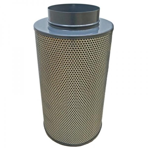 Угольный фильтр Клевер 500 м3