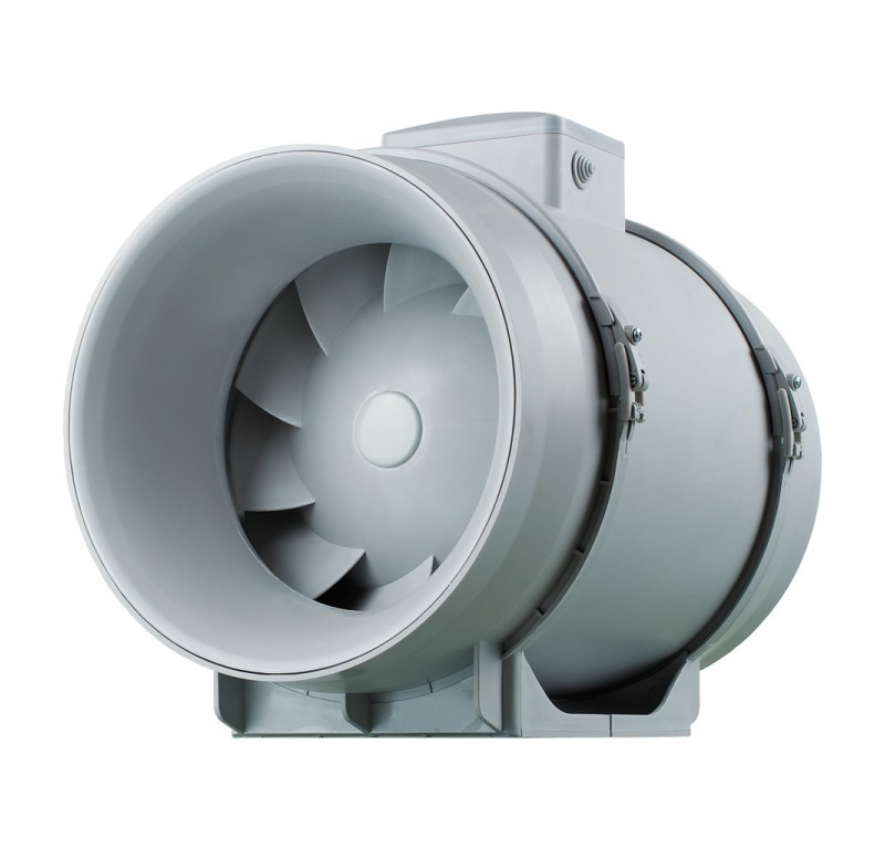 Канальный вентилятор VENTS ТТ ПРО 125, 350 м3