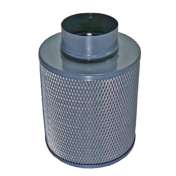 Угольный фильтр Клевер 160 м3