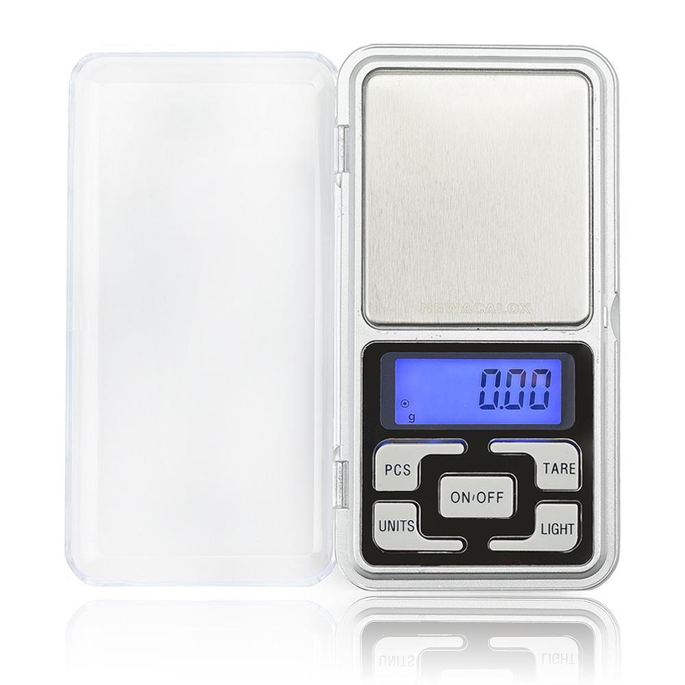 Весы Newacalox от 0,01 гр