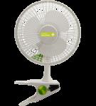 Вентилятор Garden Highpro Clip Fun 15см-15в