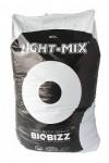 Субстрат BioBizz Light-Mix 50 л.