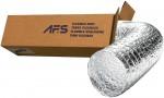 Воздуховод AFS 127/10м