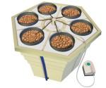 Гидропонная установка EcoGrower Max