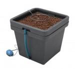 Гидропонная установка Aquafarm