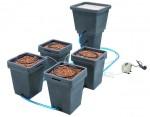Гидропонная установка WaterPack ACS