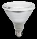 Лампа светодиодная LED 15Вт  Е27 для растений