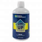 Регулятор pH Up GHE 500 мл
