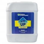 Регулятор pH Up GHE 5 л