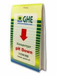 pH Down в сухом виде GHE 100г