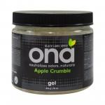 "Нейтрализатор запаха ONA ""Apple Crumble"" гель 500гр"