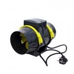 Канальный вентилятор TT FAN - TTMAX 100