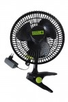 Вентилятор Garden Highpro Clip Fun 15см-5вт.