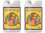 Удобрение Advanced Nutrients Sensi Grow A и B 1л