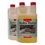 CANNA Hydro Flores A+B 1л (жесткая вода)