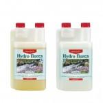 CANNA Hydro Flores A+B 1л (мягкая вода)